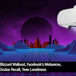 Tech News Weekly 194: Metaverse: A Virtual Certainty