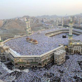 Approfondimenti - Il pellegrinaggio alla Mecca