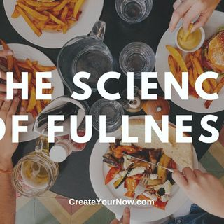 1922 The Science of Fullness