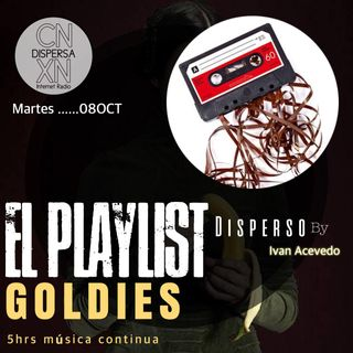 EL PLYLSTDisperso) by Goldies