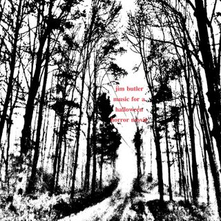 Deep Energy 115 - Music for a Halloween Horror Movie - Music for Sleep, Meditation, Relaxation, Massage, Yoga, Reiki, Studying, Sound Healin
