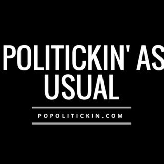 Politickin' As Usual - Episode 2