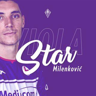 Viola Star: Nikola Milenkovic
