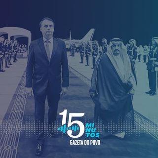 Os negócios que Bolsonaro quer fechar com Oriente Médio