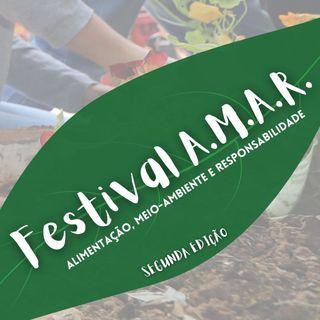 Festival AMAR #1 - Autonomia Alimentar na Pandemia