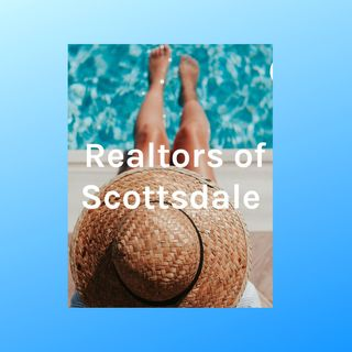 Realtors of Scottsdale  Episode 1