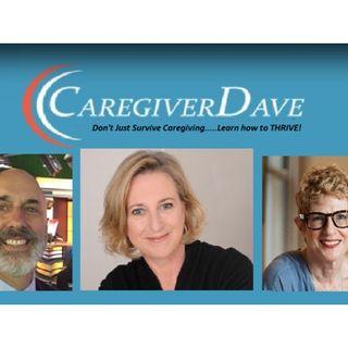 "The ""Sudden"" Caregiver, Author Karen Waener Schueler"