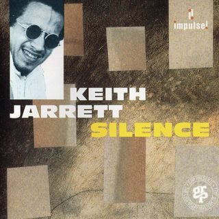 Keith Jarrett - Silence