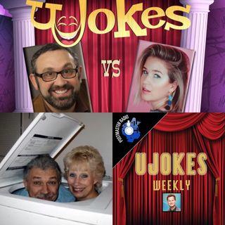 Ujokes Presents: Leah Knauer vs. Steve Purnick