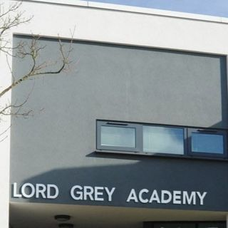 Lord Grey Live