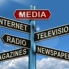 Why did God invent the Media?