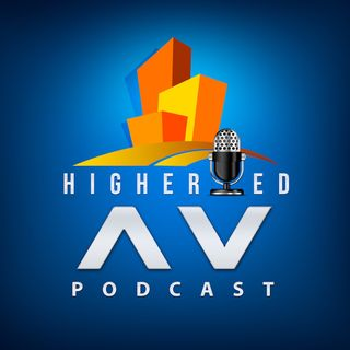 041: Craig Shibley, Audio Visual Services Manager at California Baptist University and CheckMyAV.com