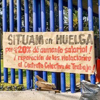 Hoy reanudan diálogo Rectoría y SITUAM