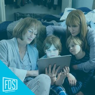 FDS Gran Angular: ¿Las miniseries ya no existen?(ep.52)