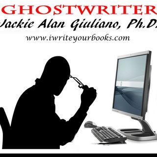 GHOSTWRITER - HOW DO YOU WRITE MORE THAN ONE BOOK AT ONCE?!