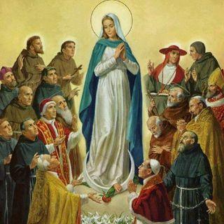 Santa María Madre de la Iglesia