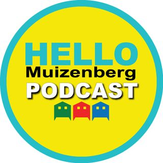 0012 - Massachusetts Meets Muizenberg