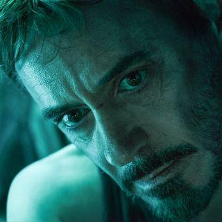 Avengers Endgame - Cinematic History?