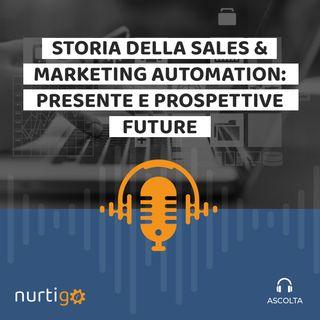 NURTIGO #4 // Presente e futuro della Marketing Automation