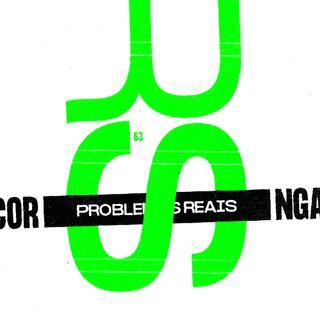 #63 - Problemas Reais