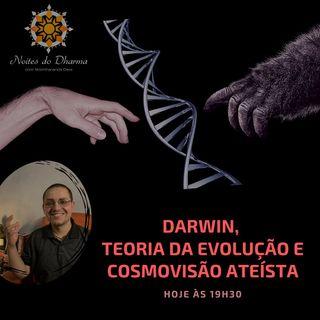 Darwin, teoria da evolução e cosmovisão
