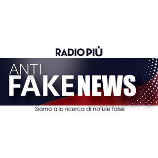 L'Anti Fake News di Rosario Copioso