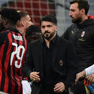 Matt Santangelo: I can't see Gattuso returning to AC Milan next season