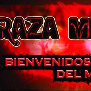Entrevista a PRIMAL - Raza Metalera (23-10-15)