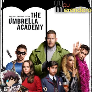 The Umbrella Academy - WauMerendero 5x19