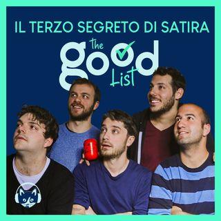 30. The Good List: Il terzo segreto di Satira – I 5 film che ci hanno segnato (nel bene e nel male)