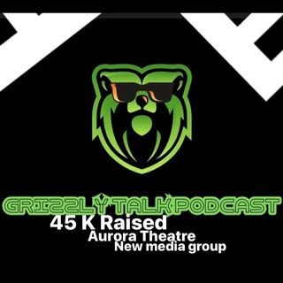 GTP-45K Raised, Aurora Theatre Expansion,New Media Group