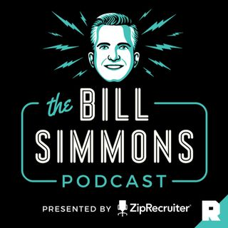 The Kawhi Sweepstakes, a Warriors Reboot, a Knicks WTF Update, and Summer Conspiracies With Ryen Russillo | The Bill Simmons Podcast