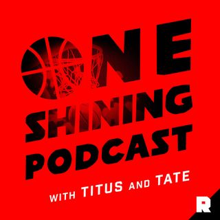 Courtside With Mike Brey, the Newest Chapter in the Trial of the Century, and NBA Draft Talk With The Athletic's Sam Vecenie | One Shining P