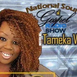 National Sounds of Gospel Music Mix Episode 4