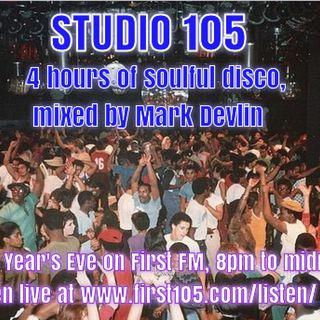 Studio 105, 31/12/20
