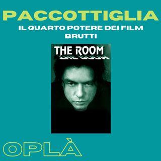 Ep. 2 IL QUARTO POTERE DEI FILM BRUTTI // paccottiglia