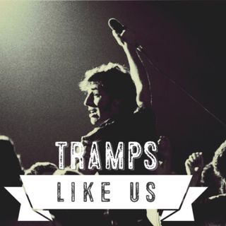Tramps Like Us (B. Springsteen bootlegs)