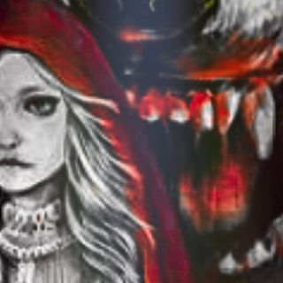 """Abrigo Rojo"" by Kristina Ramos + (Charla con la autora)"