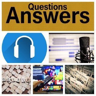 Audio-descrizioni Televisive 1