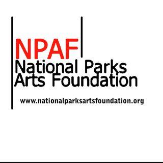 Tanya Ortega: National Parks Arts Foundation