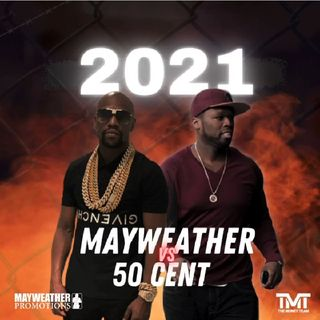 Episode 12 - NTK podcast's podcast | Floyd Mayweather Calls Out 50 Cent And Jake Paul!!!
