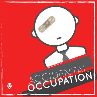 The Accidental Occupation - John Dawson