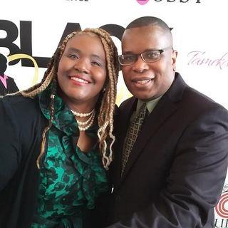 Author and Motivational Speaker Felicia Brookins returns to #ConversationsLIVE