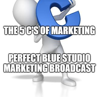 The Basics of Marketing | Perfect Blue Studio | Content Marketing