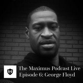 The Maximus Podcast LIVE 6