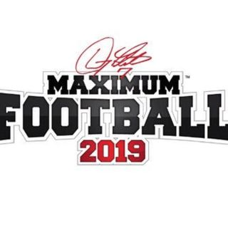 Phil Talks Sports ft: Eric - Doug Flutie's Maximum Football, NFL Preseason & College Football week 0