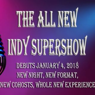 Indy Supershow Season #6