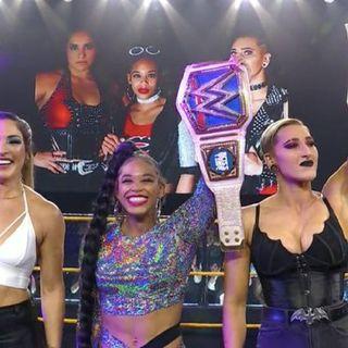 📢🎤 Episodio 26 - El nuevo ciclo de #WWENXT inició de una manera espectacular.
