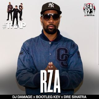 RZA Talks New Wu-Tang Album 'The Saga Continues', Martin Shkreli & More