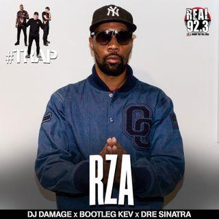 RZA Talks New Wu-Tang Album 'The Saga Continues', Martin Shkreli & More